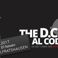 The D.C. Alcodas Live im DAmato