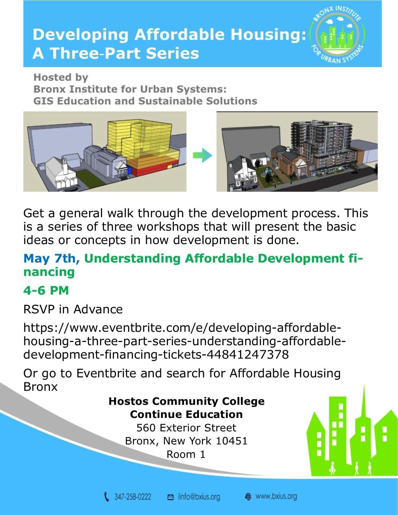 Exceptional Hostos Community College Continue Education, 560 Exterior Street, Bronx,  United States