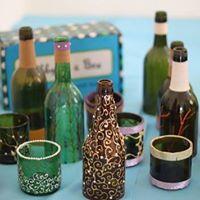 Bottle Cutting Workshop