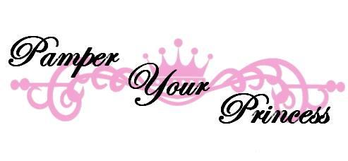 Pamper Your Princess