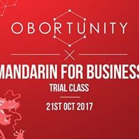 Mandarin for Business - Trial Class