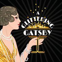 A Glittering Gatsby