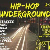Hip Hop Underground - LBC