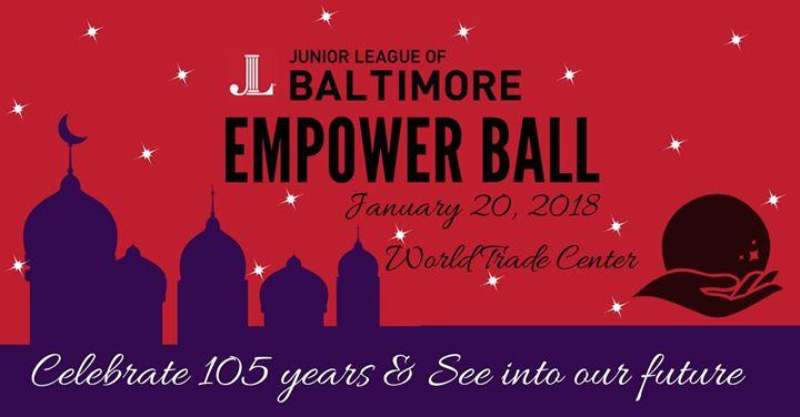 Empower Ball