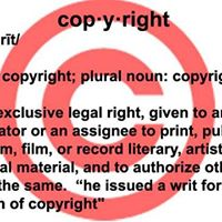 Copyright Dos and Donts