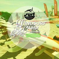 Windsurf Camp Surf-Festival Fehmarn 2018