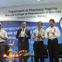 3rd International Conference on Clinical Phrmcy