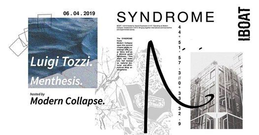 IBOAT  Syndrome  Luigi Tozzi  Menthesis  Modern Collapse