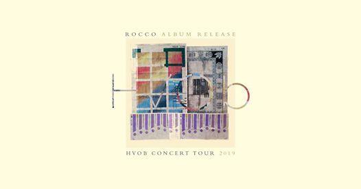 HVOB Concert Tour  Kln