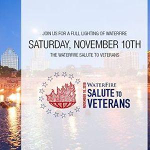 Full Lighting - Saturday November 10th