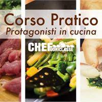 Torino - Corso di Cucina - CHEFuoriclasse