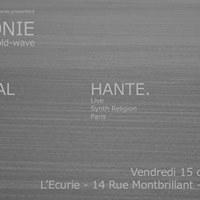 Hante.  The Wheal  dj G.G