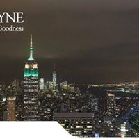 Le Moyne in New York Happy Hour