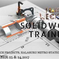 Solidworks Training