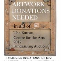 The Bureau Art Auction Exhibition and Viewing