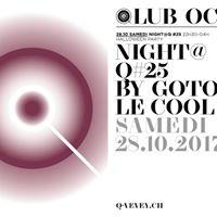 QQ Halloween Party by Goton Le Cool QQ