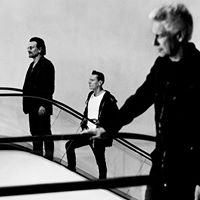 U2 eXPERIENCE  iNNOCENCE Tour