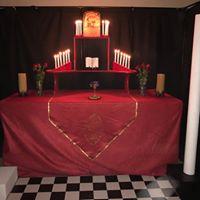 Gnostic Mass