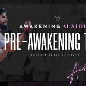 Pre-Awakening Tour - Innsbruck
