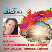 Workshop O alinhamento das 4 Inteligncias