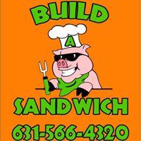 Build A Sandwich
