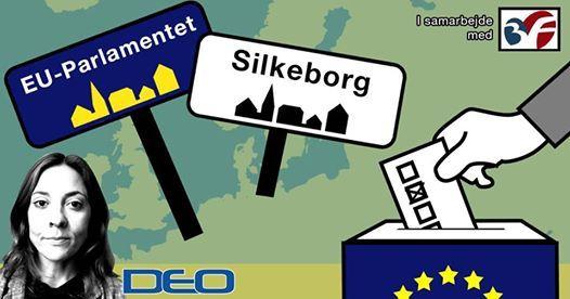 Md din EU-kandidat - Silkeborg