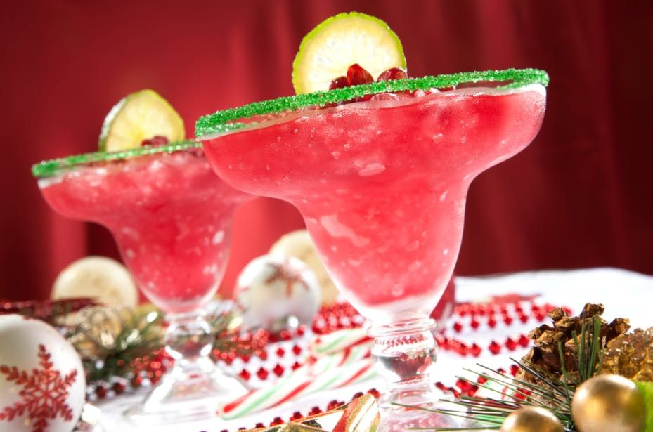 Merry Margarita Christmas - Partner Appreciation Happy Hour(s)