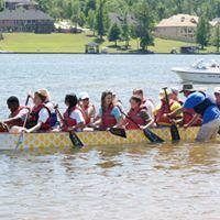 8th Annual Dragon Boat Races
