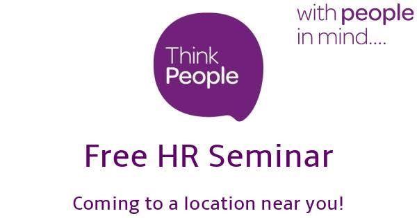 Free HR Seminar