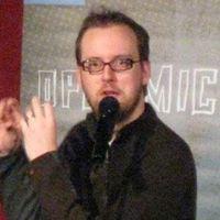 Paul Haywood Headlines Tapas and Comedy