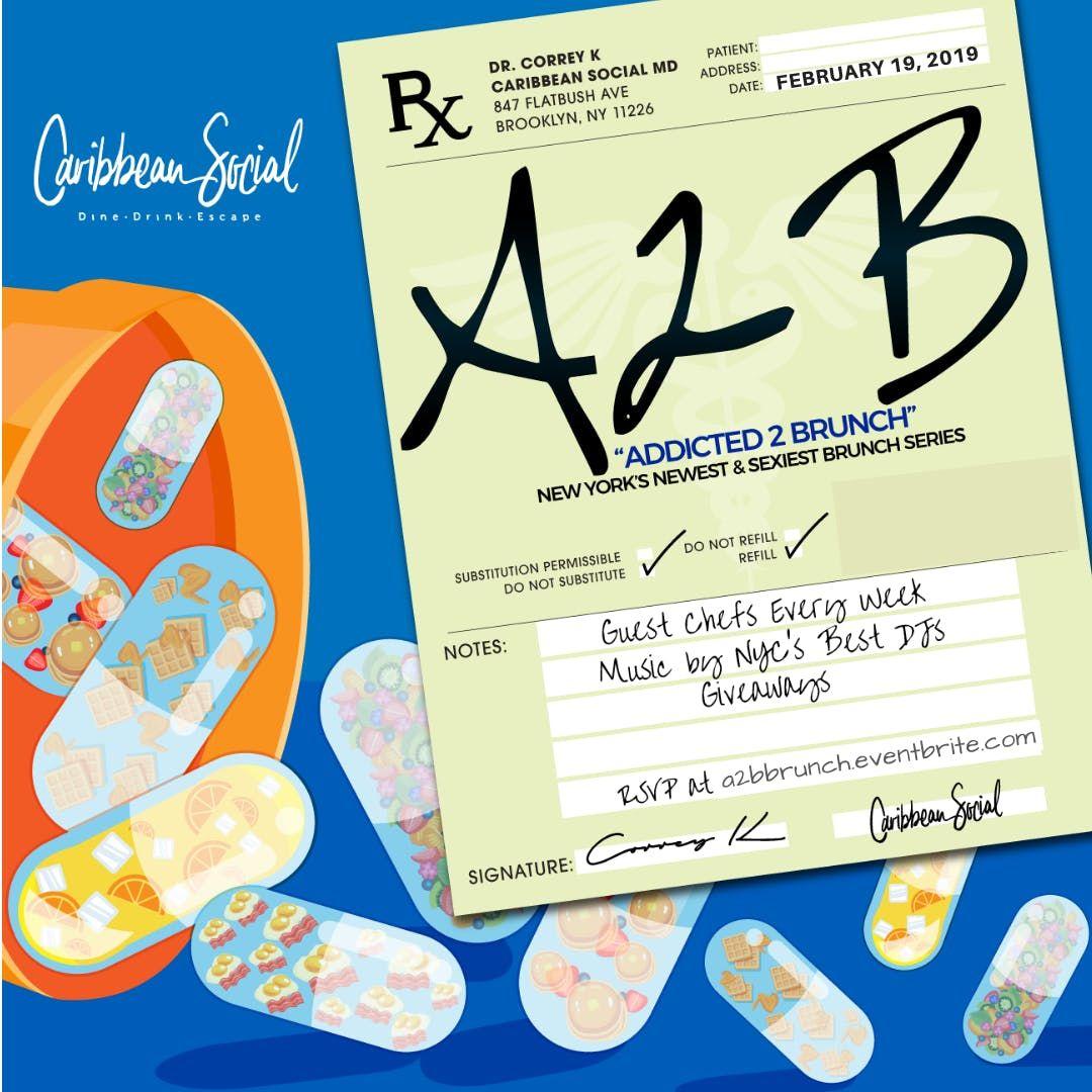 A2B Addicted 2 Brunch