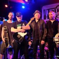 The Toasters w Sound System Seven at The Pour House Music Hall