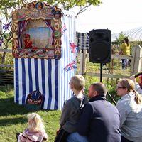 Kenyon Hall Farm Family Fun Day &amp Craft Fair