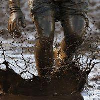 2018 Mad Mudder Mud Run