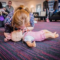 Baby First Aid 3 hour Workshop
