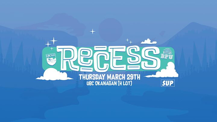 Ubco recess 2018 ft amin petit biscuit 88glam more at ubc ubco recess 2018 ft amin petit biscuit 88glam more malvernweather Choice Image