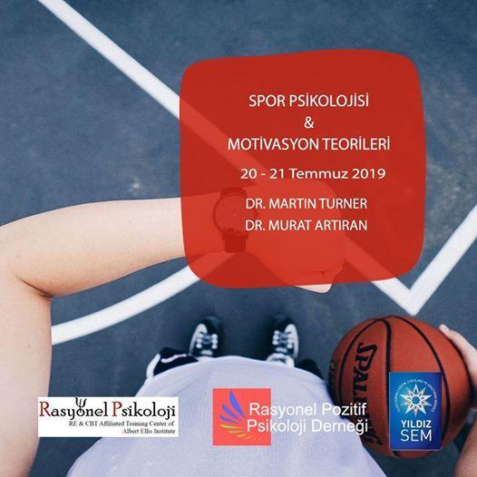 Spor Psikolojisi ve Motivasyon Teorileri