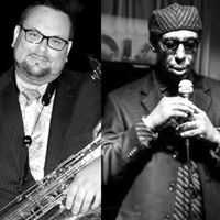 Jazz N Wings Harlem Holiday with B.J. Jansen &amp TC Carney III
