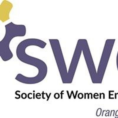 Society of Women Engineers - Orange County