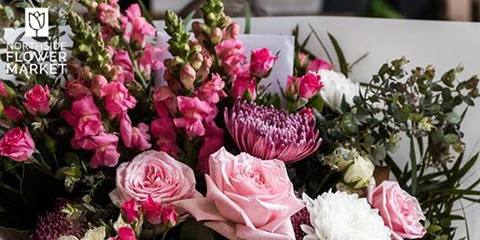 Seasonal Bouquet Demo and Q&A