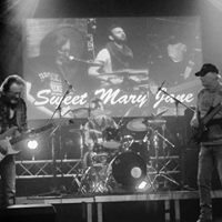 Sweet Mary Jane live in Rotterdam
