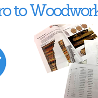 October Intro to Woodworking