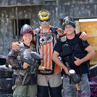 Annual Newbie Paintball Day for Friends and Family