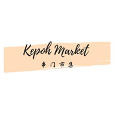 Kepoh Market