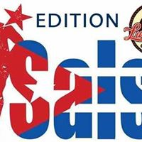 Nr 4 Cuban Night Toru (darmowa nauka taca) Klub Lucky Star