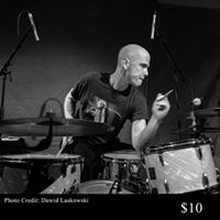 Chris Corsano  Rob Magill - Live in Ojai CA.