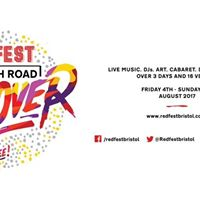 Redfest Church Road Takeover