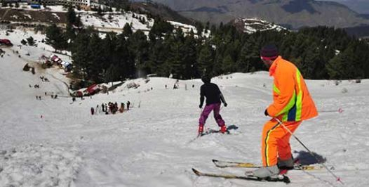 3 Days skiing tour to malam jabba Swat (209)