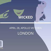Wicked in London