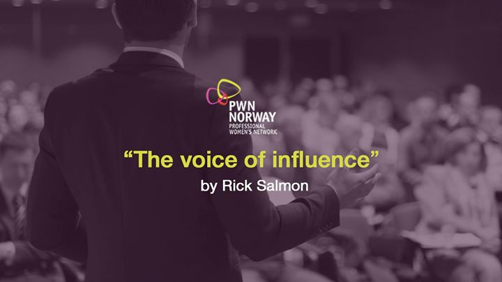 The voice of Influence